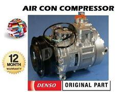 FOR AUDI A4 1.6 1.8 2.4 1.9TDi 1995-2001 ORIGINAL AIR CONDITIONING COMPRESSOR