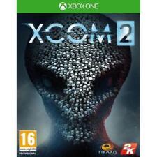 XCom 2 - XBOX ONE neuf sous blister VF