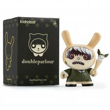 Kidrobot Sylvie Dunny 3 inch Doubleparlour