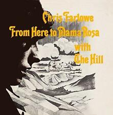 Chris Farlowe - From Here To Mama Rosa With The Hill (NEW CD)