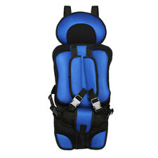 2017 Updated Portable Baby Car Seat Safety Seat For Children Seat Cover Auto Set