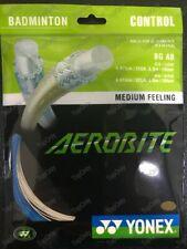 Genuine Yonex AEROBITE BG AB Badminton Hybrid String (1 Pack) US-SameDayShip