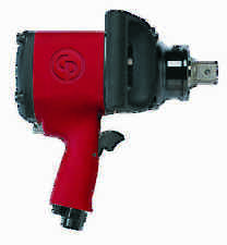 "Chicago-Pneumatic CP796 796 1"" Dr. Extreme-Duty Air Impact Wrench"