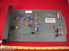 Fisher KM1308 Square Root Extractor Module Board 43A4130X0A2 SQ RT