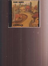 blake babies earwig cd original juliana hatfield