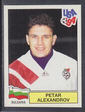verde posterior # 333 Kjetil rekdal-Norge Panini-Usa 94 World Cup