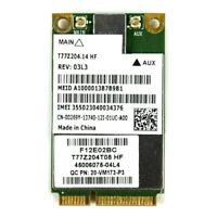 Dell Precision M4600 WWAN Card 20-VM173-P3 T77Z204.14