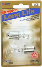 Wagner BP1141LL Courtesy Light, Reverse Lamp Bulb - 2 PACK