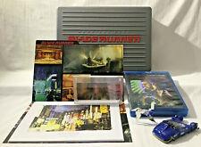 Blade Runner 5 Blu-ray Disc Ultimate Collector's Editon In Mini Brief-Case 2007
