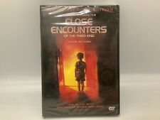 Close Encounters of the Third Kind (Dvd, 1977). Brand New And Sealed! Spielberg