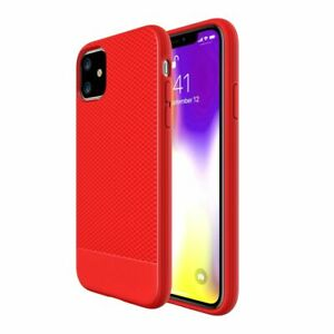 For iPhone 11 Case Snap Armour Thin  Light Protective Shockproof Cover