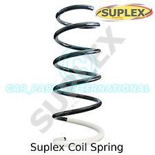 Suplex molla elicoidale, asse anteriore, Qualità OE, 27300