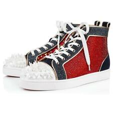 0a8e8702f96 Christian Louboutin Patent Leather Shoes for Men for sale | eBay