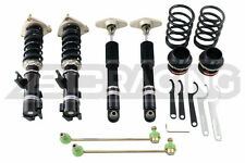 BC RACING BR COILOVER SUSPENSION DAMPER SET FOR 10-14 HYUNDAI GENESIS COUPE ONLY