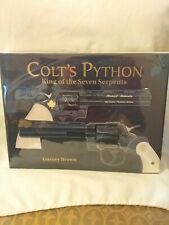 Colt's Python King Of The Seven Serpents
