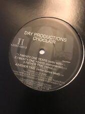 "Saukrates / Choclair - Father Time 12"" Vinyl"