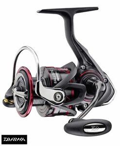 New Daiwa 17 Ballistic LT Fishing Spinning Reels - clearance special