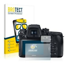 Samsung NX1 AirGlass Glass Screen Protector Protection Film