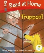 Trapped!, New, Cynthia Rider Book