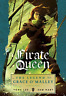 Tony Lee-Pirate Queen: The Legend Of Grace O`Malley BOOK NUOVO