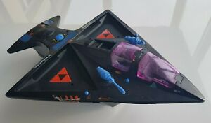 STARCOM SHADOW BAT LOOSE 1986 MATTEL COLECO VINTAGE NO MASK MOTU GI-JOE TONKA