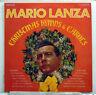Mario Lanza - Christmas Hymns & Carols - 1969 vinyl LP RCA CDS 1036