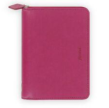 """Filofax Pocket Organizer, Pennybridge Raspberry, 3.75 x 3.25""""  -New"""