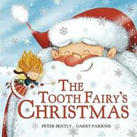 Tooth Fairy's Christmas by Parsons, Garry, Bently, Peter, NEW Book, (Paperback)
