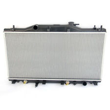 RADIATOR FITS Honda Integra Dc5 2.0 K20 4Cyl Petrol 2001-2006 + COOLANT