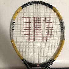 Wilson Titanium Energy Soft Shock Tennis Racquet