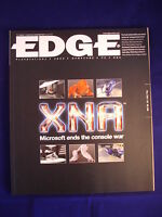 Edge Magazine issue - 136 - May 2004 - XNA