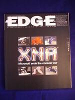 Edge Magazine issue - 136 - May 2004 - XNA