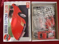 AIRFIX - Ferrari 365 GTB Daytona Kit Scala 1:24