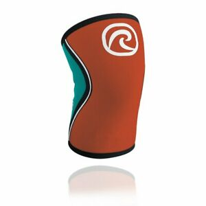 Rehband Knee Support Weightlifting CorssFit Knee Wrist RX105311-01 (5mm) Straps