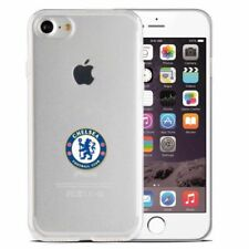 Chelsea Mobile Phone Fitted Cases/Skins for iPhone 7