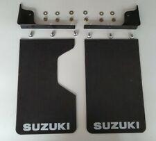 Suzuki Lj80 mud flaps