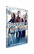 Braquage à New York DVD NEUF SOUS BLISTER