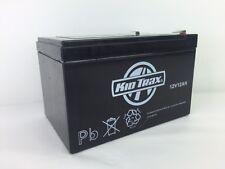 Kid Trax 12 Volt GENUINE Battery 12V 12AH