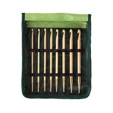 KnitPro Bamboo sorti tunisino mettili nobiltà Set ART 22550 riscaldamento centrale