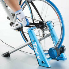 "TACX RECONDITIONED ""CAT B"" BLUE MATIC SMART VIRTUAL POWER TRAINER SRP £159.99"