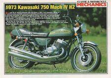 Other Kawasaki Literature