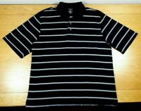 GEORGE 40% Polyester 60% Cotton Casual Or Golf Polo Shirt Men's Large (42-44)