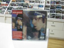 THE ROLLING STONES CD BLACK AND BLUE 2009