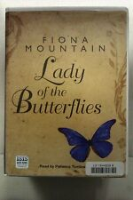 Lady of the Butterflies by Fiona Mountain: Unabridged Cassette Audiobook (H2)