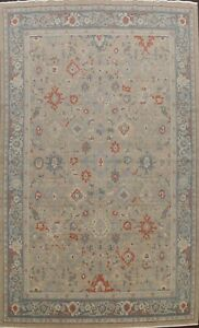 10'x13' Ziegler Geometric Turkish Classic Area Rug Wool Home Decor Large Carpet