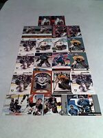 *****Steve Shields*****  Lot of 21 cards.....14 DIFFERENT / Hockey