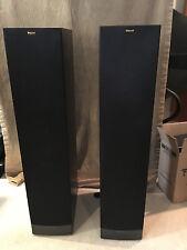 Klipsch RF-82 II Speakers
