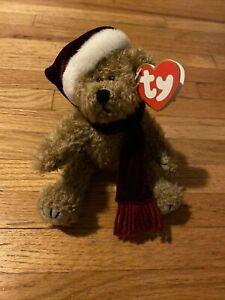 Ty Attic Treasures Jangle Bear