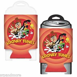 Looney Tunes Cast Can Hugger-New