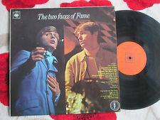 Georgie Fame: las dos caras de la Fama CBS – 63018 Reino Unido Lp vinilo del álbum